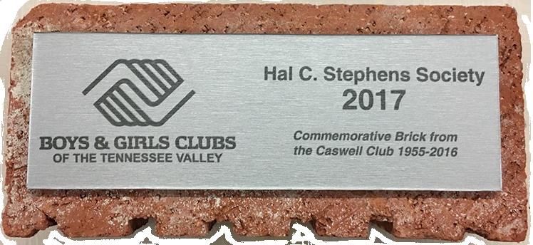 Hal C. Stephens Society